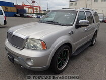 Used 2005 LINCOLN NAVIGATOR BG529692 for Sale for Sale