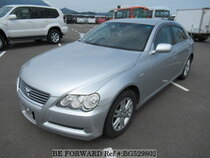 Used 2005 TOYOTA MARK X BG529802 for Sale for Sale