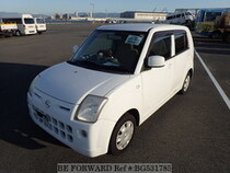 Used 2009 NISSAN PINO BG531785 for Sale for Sale
