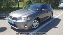 Used 2012 LEXUS CT BG533912 for Sale for Sale