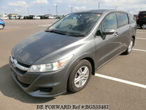 Used 2010 HONDA STREAM BG533461 for Sale for Sale