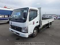 Used 2010 MITSUBISHI CANTER BG533225 for Sale for Sale