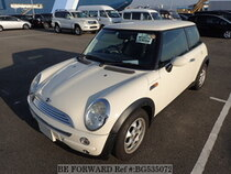 Used 2003 BMW MINI BG535072 for Sale for Sale