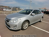 Used 2012 TOYOTA CAMRY HYBRID BG537664 for Sale for Sale