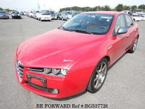 Used 2006 ALFA ROMEO 159 BG537726 for Sale for Sale