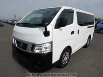 Used 2014 NISSAN CARAVAN VAN BG537700 for Sale for Sale