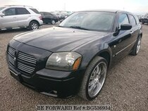 Used 2010 DODGE MAGNUM BG536934 for Sale for Sale