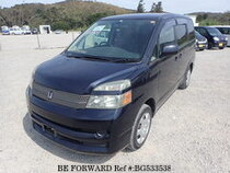 Used 2004 TOYOTA VOXY BG533538 for Sale for Sale