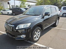 Used 2011 TOYOTA VANGUARD BG533874 for Sale for Sale