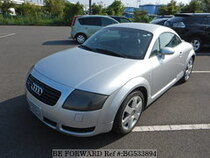 Used 2000 AUDI TT BG533894 for Sale for Sale