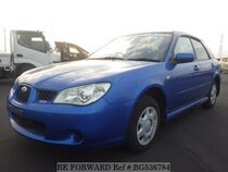 Used 2006 SUBARU IMPREZA SPORTSWAGON BG536784 for Sale for Sale