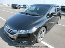 Used 2013 HONDA ODYSSEY BG537562 for Sale for Sale