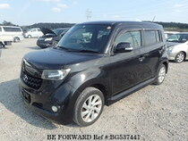Used 2008 TOYOTA BB BG537441 for Sale for Sale