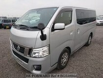 Used 2014 NISSAN CARAVAN VAN BG538944 for Sale for Sale