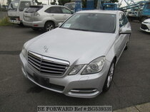 Used 2011 MERCEDES-BENZ E-CLASS BG539339 for Sale for Sale