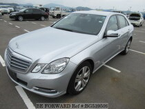 Used 2013 MERCEDES-BENZ E-CLASS BG539509 for Sale for Sale