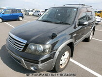 Used 2007 FORD ESCAPE BG540825 for Sale for Sale