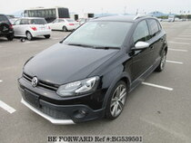 Used 2012 VOLKSWAGEN POLO BG539501 for Sale for Sale