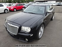 Used 2011 CHRYSLER 300C BG543837 for Sale for Sale