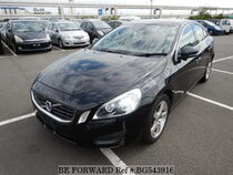 Used 2012 VOLVO S60 BG543916 for Sale for Sale