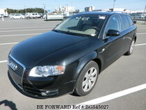 Used 2005 AUDI A4 BG545027 for Sale for Sale