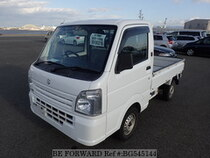 Used 2013 SUZUKI CARRY TRUCK BG545144 for Sale for Sale