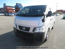 Used 2014 NISSAN CARAVAN VAN BG544875 for Sale for Sale