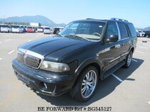Used 2004 LINCOLN NAVIGATOR BG545127 for Sale for Sale