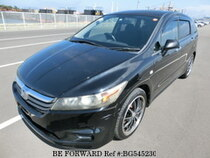 Used 2008 HONDA STREAM BG545230 for Sale for Sale
