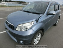 Used 2010 TOYOTA RUSH BG546501 for Sale for Sale