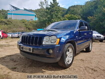 Used 2006 JEEP GRAND CHEROKEE BG547362 for Sale for Sale