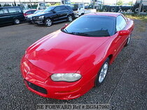 Used 2002 CHEVROLET CAMARO BG547093 for Sale for Sale