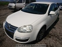 Used 2006 VOLKSWAGEN JETTA BG546904 for Sale for Sale