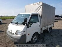 Used 2014 MAZDA BONGO TRUCK BG546874 for Sale for Sale