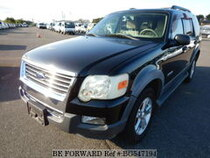 Used 2006 FORD EXPLORER BG547194 for Sale for Sale