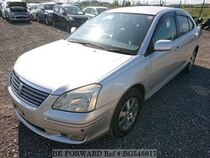 Used 2004 TOYOTA PREMIO BG546917 for Sale for Sale