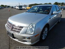Used 2009 CADILLAC STS BG547209 for Sale for Sale