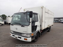 Used 1996 TOYOTA DYNA TRUCK BG547031 for Sale for Sale