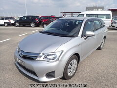 TOYOTA Corolla Fielder for Sale