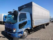 Used 2006 MITSUBISHI FIGHTER BG548416 for Sale for Sale