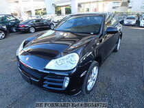 Used 2007 PORSCHE CAYENNE BG548722 for Sale for Sale