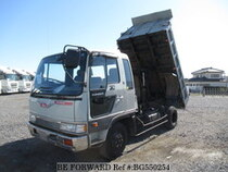 Used 1994 HINO RANGER BG550254 for Sale for Sale