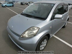 TOYOTA Passo for Sale