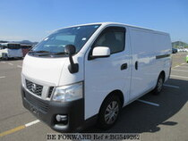 Used 2013 NISSAN CARAVAN VAN BG549262 for Sale for Sale