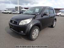 Used 2008 TOYOTA RUSH BG551060 for Sale for Sale
