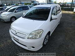 TOYOTA Raum for Sale