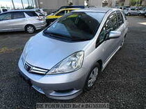 Used 2012 HONDA FIT SHUTTLE BG553051 for Sale for Sale