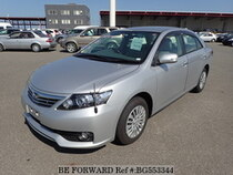 Used 2011 TOYOTA ALLION BG553344 for Sale for Sale