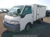 Used 2005 MAZDA BONGO TRUCK BG553184 for Sale for Sale