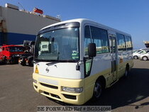 Used 2006 NISSAN CIVILIAN BUS BG554086 for Sale for Sale